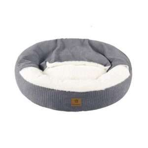 Charlie's Hooded Dog Pad Grey Extra Large - Ultimate Dog Gear.jpg