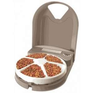 Eatwell 5 Meal Automatic Pet Feeder for Dogs & Cats (PFD11-13707) - Ultimate Dog Gear.jpg