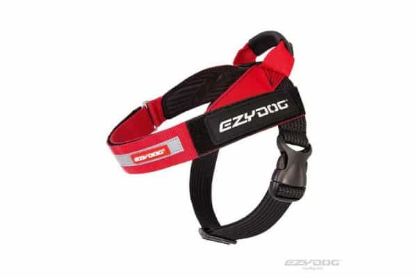 Express Red Extra Small Dog & Puppy Harness by Ezydog - Ultimate Dog Gear.jpg