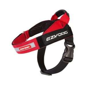 Express Red Medium Dog & Puppy Harness by Ezydog - Ultimate Dog Gear.jpg