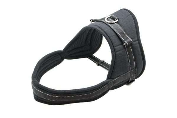 Paws & Claws 70-90cm Dogs/Pets Heavy Duty Adjustable Harness L w/ Lock/Handle - Ultimate Dog Gear.jpg