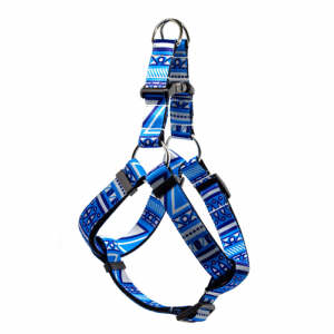 Woof Concept Step-in Dog Harness