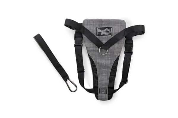 XL Dog Harness 2in1 Car Walk Combo Travel No Pull Leash Seat Belt Ride Restraint - Ultimate Dog Gear.jpg